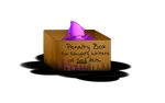 Squiddy Box by Sumi-Sprite
