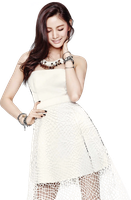 Nana (After School) PNG Render by classicluv