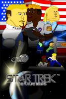 Star Trek TFB S1 Poster by CaptainBarringer