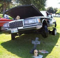 1990 Lincoln Towncar by Photos-By-Michelle