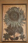 newest painting from today - golden sunflower by ingeline-art