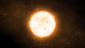 Helios Only by ObsidianDigital