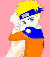 Naruto and You by blackblade94