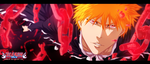 Ichigo Hell Verse by Tremblax