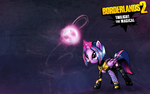 Twilight in Borderlands by Incomplete-Obsession
