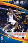 OKC Thunder Game Night Program by BHoss1313