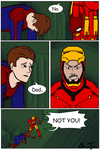 Spider-man Revealed by Cera-Tay