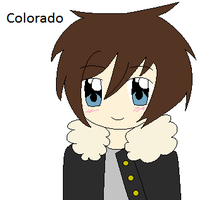Colorado -3- by AskTora