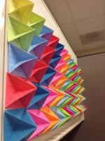 post it notes project by bluekerbe