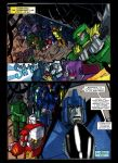 Csirac - Issue #2 - Page 1 by TF-TVC