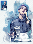 YOUNG K DAY6 by nellyifada