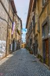 Bracciano Streets 6 by NickPolyarush