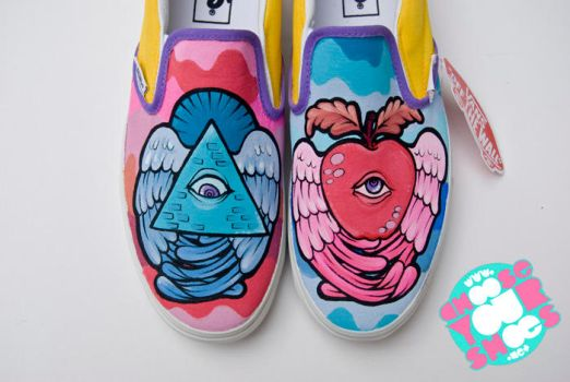 More shoes by mburk