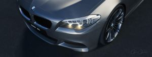 BMW M5 F10_XII by DuronDesign