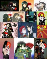 Chack collage by NaruIta4ever
