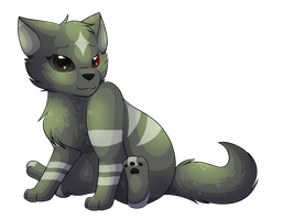 Auction - Onyx by CuteFlare