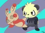 New panda in town! by Megami33