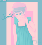 Jamie color palette challenge by 222222555555