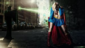 Girl of Steel by Kartoffel83