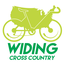 Widing Cross Country Logo