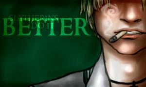 Slytherins Do It Better by cindergirl