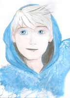 Jack Frost by RougeCerberus