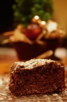 [Recipe Challenge]- Wintery spice cake by mondscheinsonate