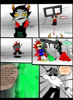 Mechanical Perfection page 25 by LeijonNepeta