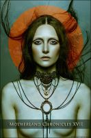 Motherland Chronicles #17 - Calypso by zemotion