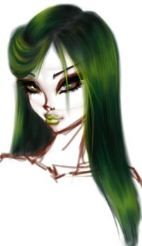 Green by AngelicCreation
