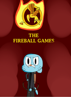 The Fireball Games by DoctorWii