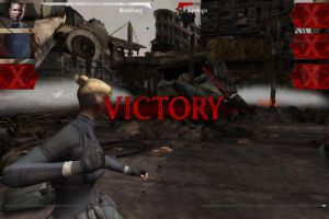 MKX Mobile Daily: VS Jeanllego by HerMajestyYoungblood