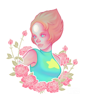 My Pearl by chewseh