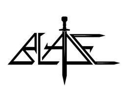 Blade alternate logo by Subtrocity