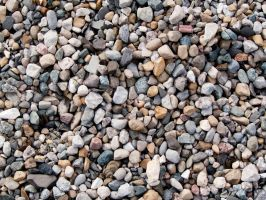 Pebbles by PUBLIC-DOMAIN-PICS
