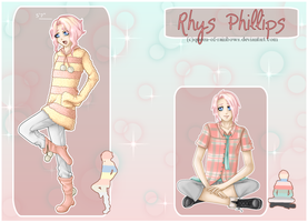 Rhys Reference by queen-of-rainbows