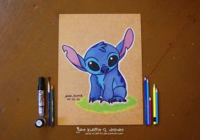 Stitch by JaNe-KLaiR-KZ