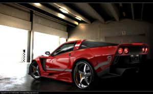 chevro virtual tuning peppus84 by peppus84