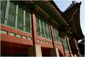 Changdeok Palace 3 by nHieY