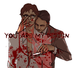 HANNIBAL-You are my DESIGN by lephan