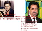 David Rossi is... by HuntressxTimeLady