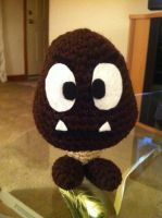 Goomba by 4StarsChicago