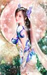 Step of Dance PAINTER GIRL(originality)3 by CHING-MEI