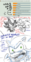 succes for sonic? by missyuna