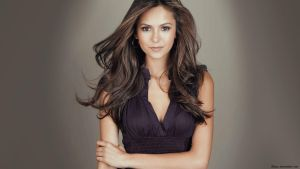 Nina Dobrev - Jake Bailey Exclusive /wall2 by 2micc