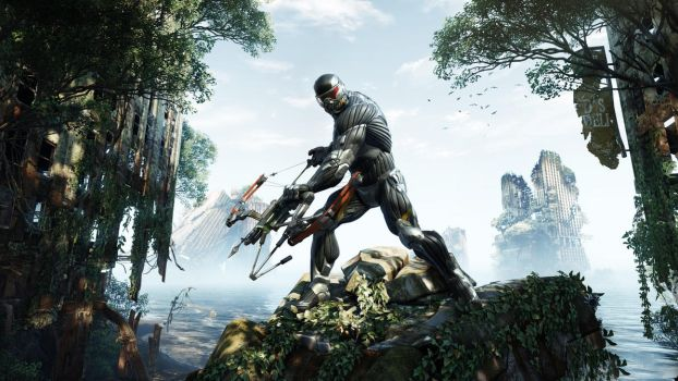 Crysis 3 HD by EngYpT