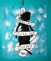 Darling, You'll Be Okay Banner #1 by iluvtssatl