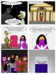 Dogstar: Chapter 2 - Page 3 by BVW