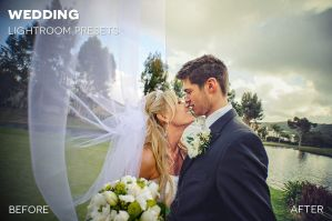 Wedding Lightroom Presets by photographypla-net