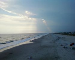oak island to the right by angelbaby88
